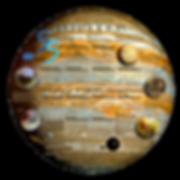 Space & Planet Calendar 2016 - 2017