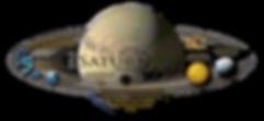 Space & Planet Calendar 2017 - 2018