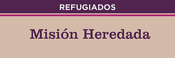 Refugee Legacy Mission 2 Button:Espanol.