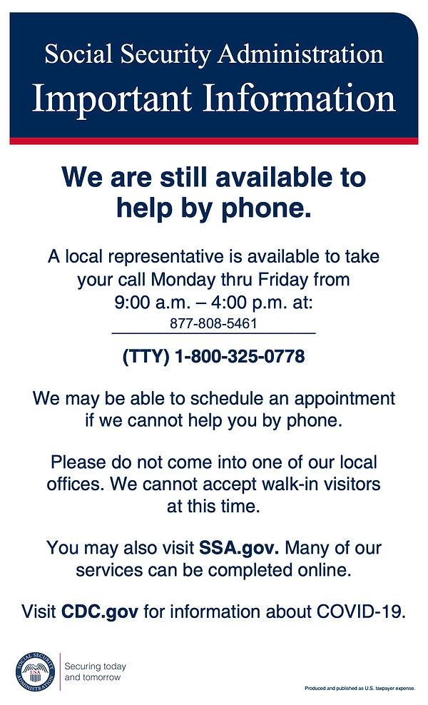 Social Security Admin. Contact Info.jpg