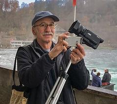 BOB round for Alamy Lgt room Rhine Falls