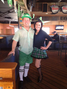 Find your pot of gold at Crow's Nest