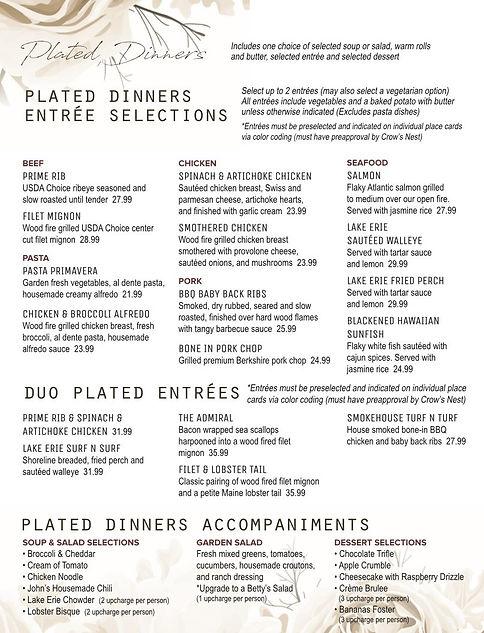 Crows nest banquet menu FINAL 1-17-19-0