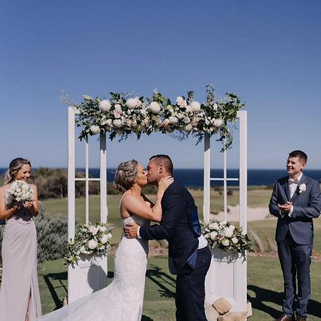 Venue | St. Michael's Golf Course, Little Bay | NSW