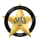 Divine Celebrancy WINNER 2019-ABIA-NSW C