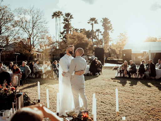 Coping with Covid when Planning Your Wedding