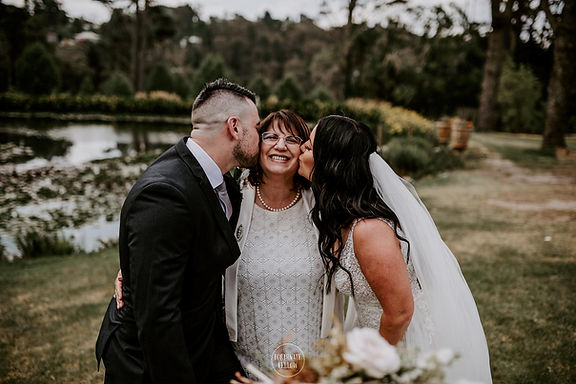 Venue | Parklands Country Gardens & Lodges, Blackheath NSW