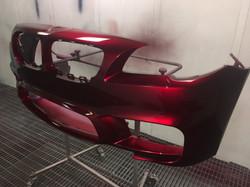 M Conversion Front bumper
