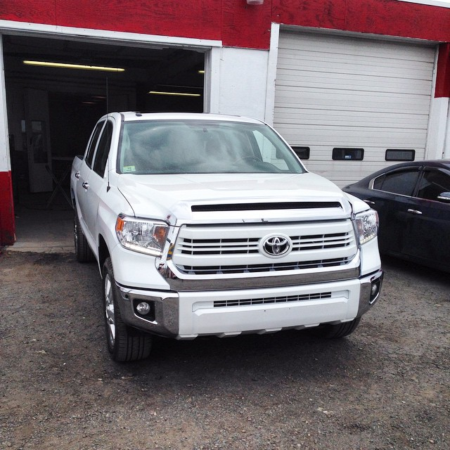Toyota Tundra Special Edition