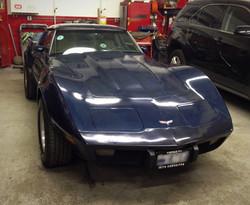 79' Corvette Stingray