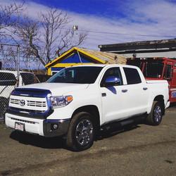 Toyota Tundra Special Edition