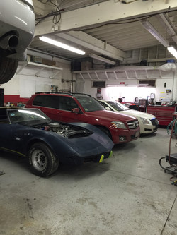 Some of the Cars