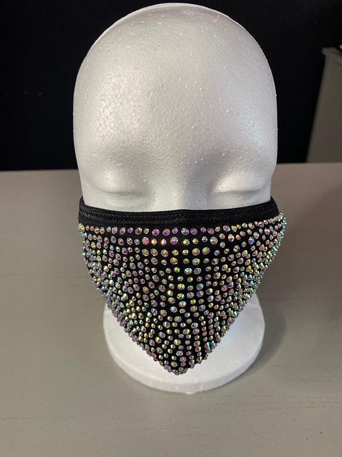 Safe Bling Mask