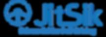 Jitsik Logo - Blue Tag Line.png