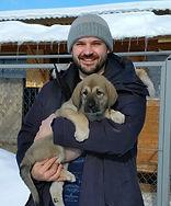 щенки кангала, купить щенка кангала, купить кангала в России