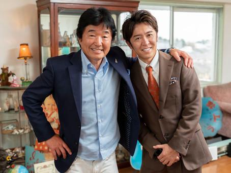 トークセッション PiN UP 第 2 回 ヨシダアキヒロが日本一のコレクター北原照久にインタビュー