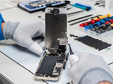 assstencia tecnica iphone