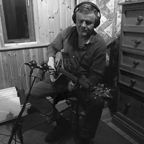 Eoin O'Neill, Malbay Studios 2017