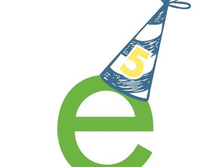 Elevate Celebrates 5th Anniversary