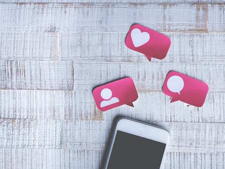 5 TIPS to IMPROVE YOUR SOCIAL MEDIA STRATEGY