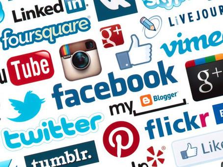 Make #SocialMediaMonth Work for You All Year Long