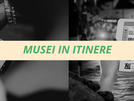 OR Events - Musei in Itinere