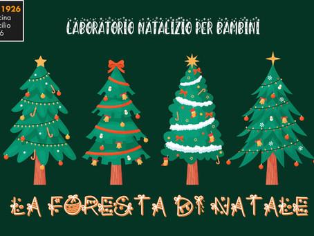 OR Events - LA FORESTA DI NATALE