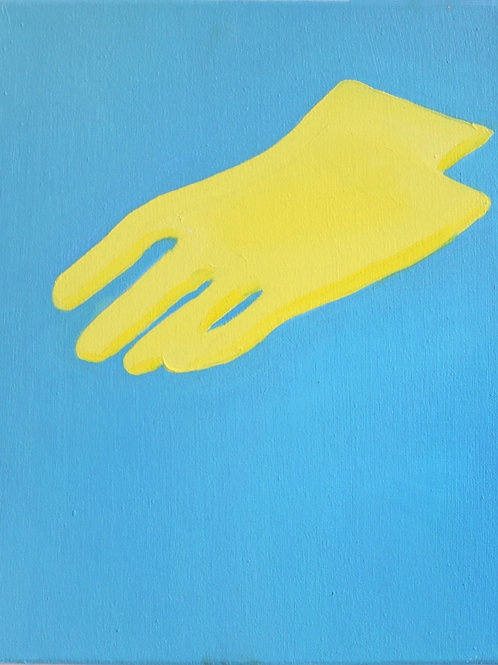 Handschuhe II