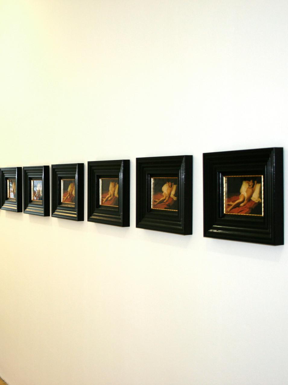 Anna Herrgott | Feat. Rubens | Ausstellungsansicht