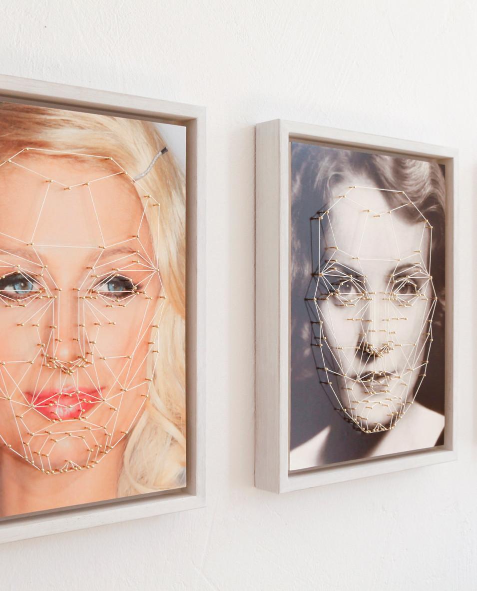 Anna Herrgott | MARQUARDT | Ausstellungsansicht