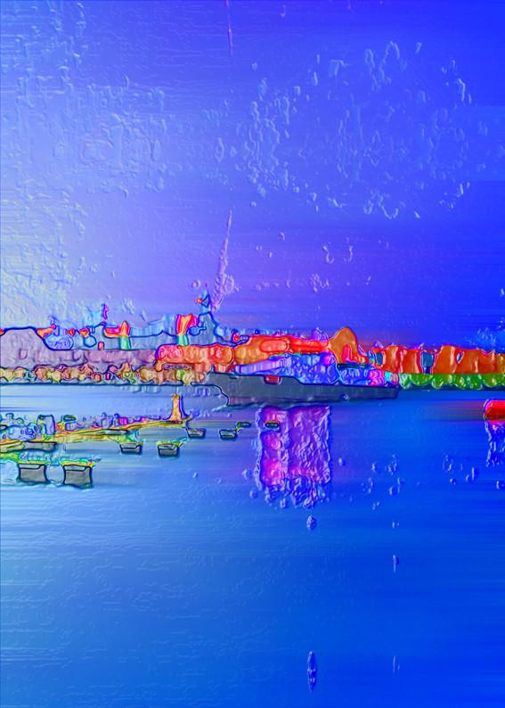 Anna Kasten | Werft Wismar | 2020 | Inkjet Karton | 70 x 50 cm | 600 Euro exkl. Rahmen (Vormerkung)