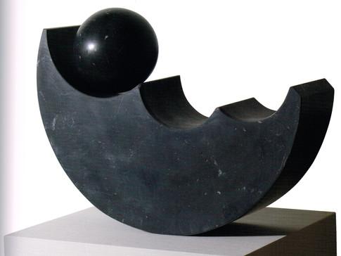 Klaus Horstmann-Czech | Luna II | 2006