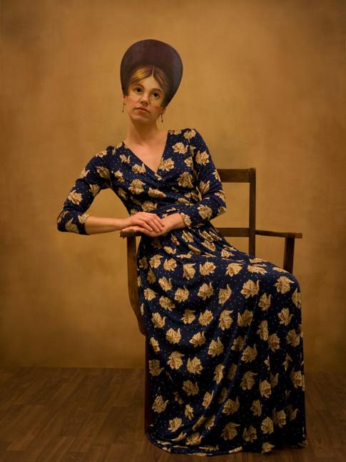 Anna Herrgott | THE TABLE - III | 2008 | Fotografie | 90 cm x 60 cm | Auflage 5