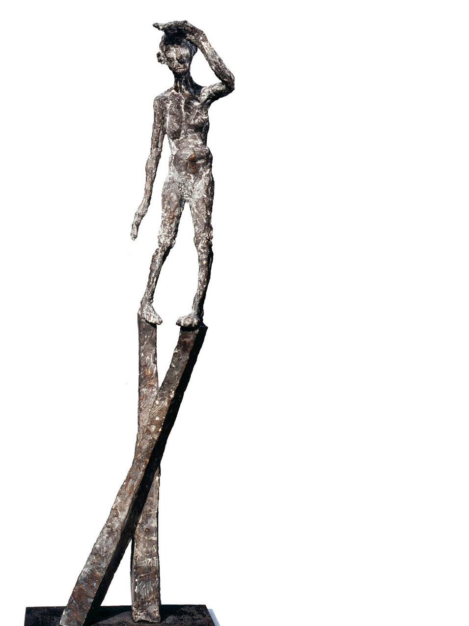 Roland Zigan | Aussichten | 2004 | Bronze