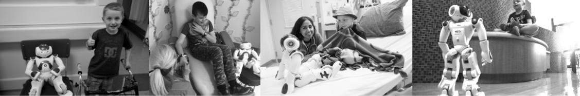 NAO in Pediatric Hospital