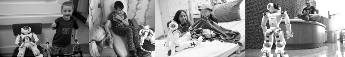 NAO in Pediatric Hospital