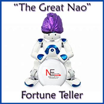 Fortune Teller NAO