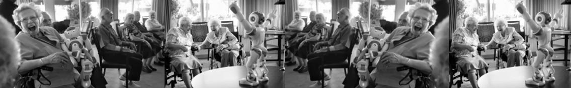 NAO in Elder Care