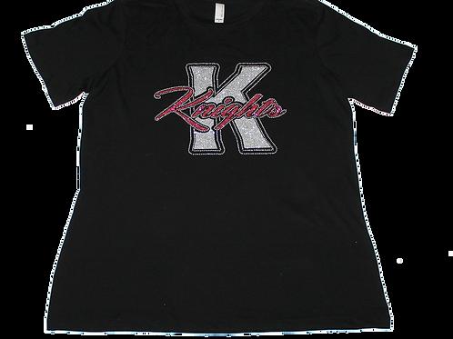 Kaneland K Knights Bling