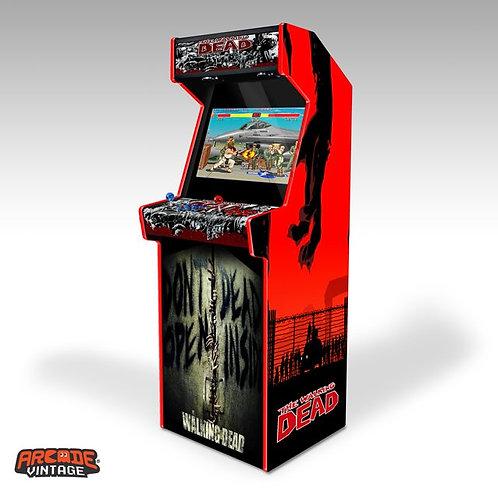 Borne Arcade | Walking Dead