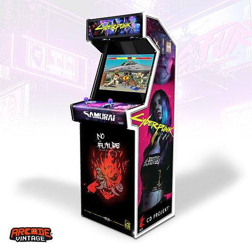 Borne Arcade   Cyberpunk 2077