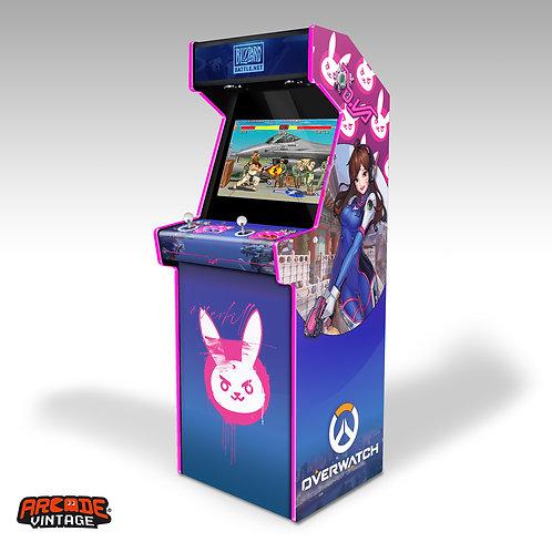 Borne Arcade | OVERWATCH