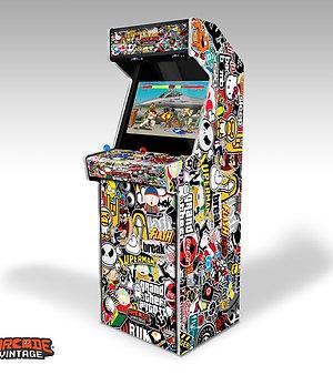 Borne Arcade | Gamer