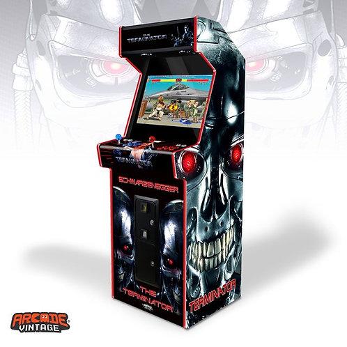 Borne d'Arcade   Terminator