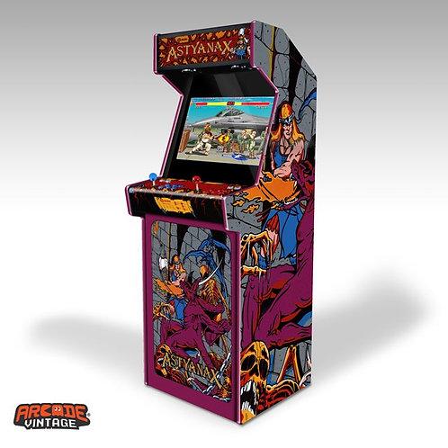 Borne Arcade | Astyanax