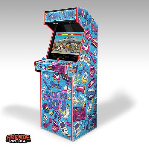 Borne Arcade | 80's