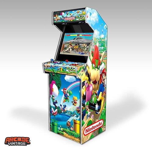 Borne Arcade | Nintendo