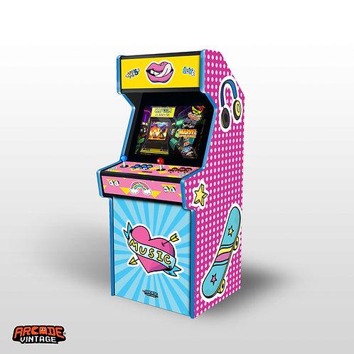 Borne Arcade mini   POP