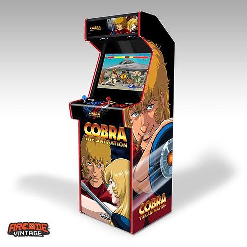 Borne Arcade | Cobra