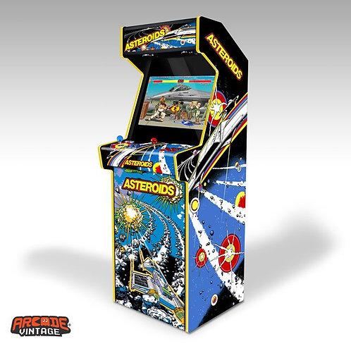 Borne Arcade | Asteroids